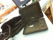 CRAIG Portable DVD Player CTFT716N